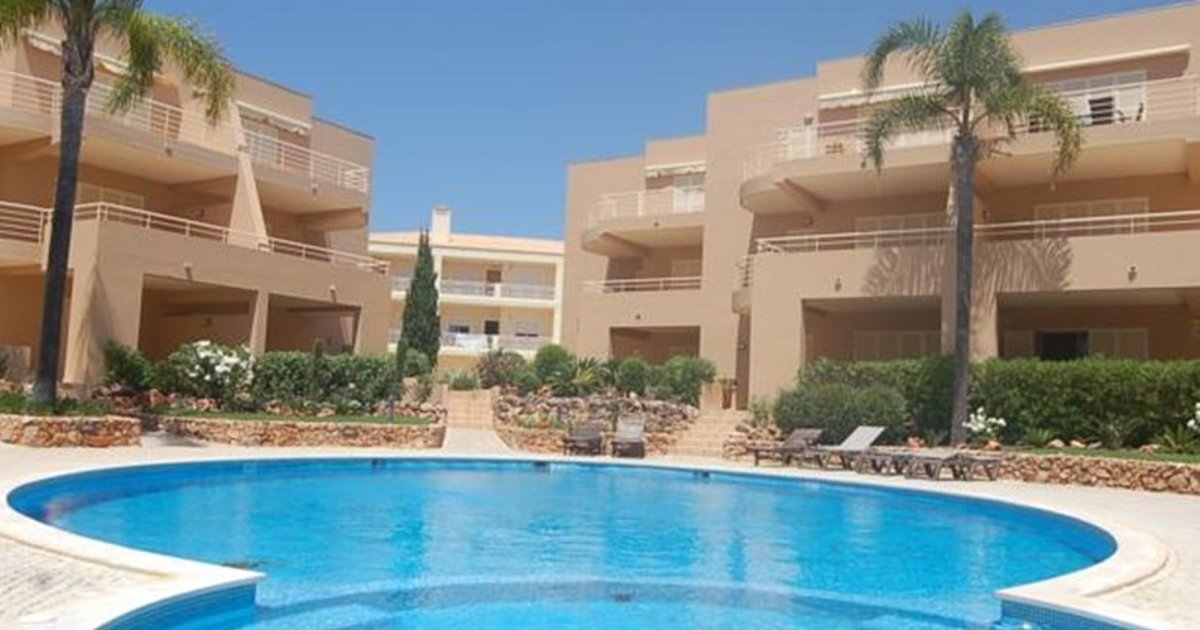 CITADELA I BY SUN ALGARVE