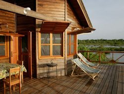 Belize hotels with sea view