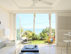 Byron Bay hotels with sea view