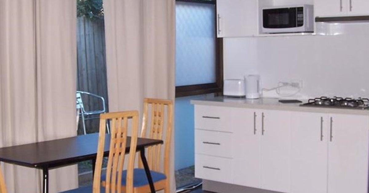 Westside Serviced Apartments
