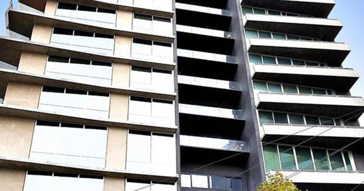 Astra Apartments Melbourne