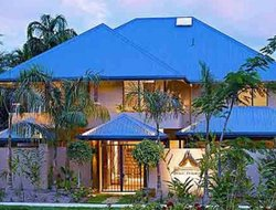 Port Douglas hotels with swimming pool