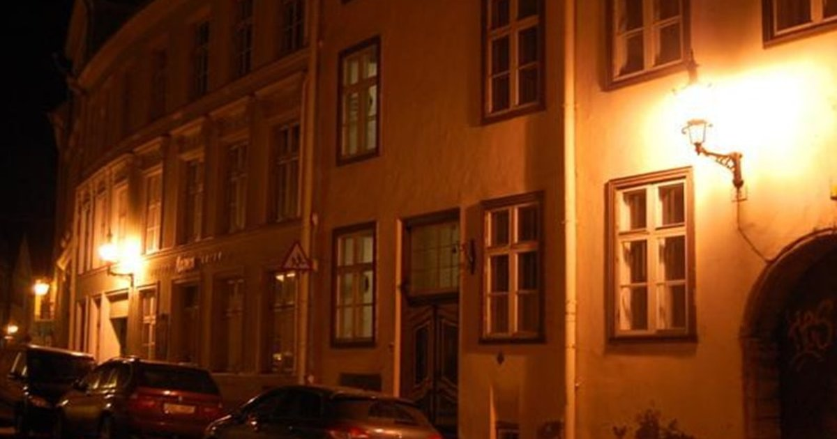 Old Town Apartment - Vene 21