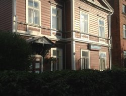 Pets-friendly hotels in Tartu