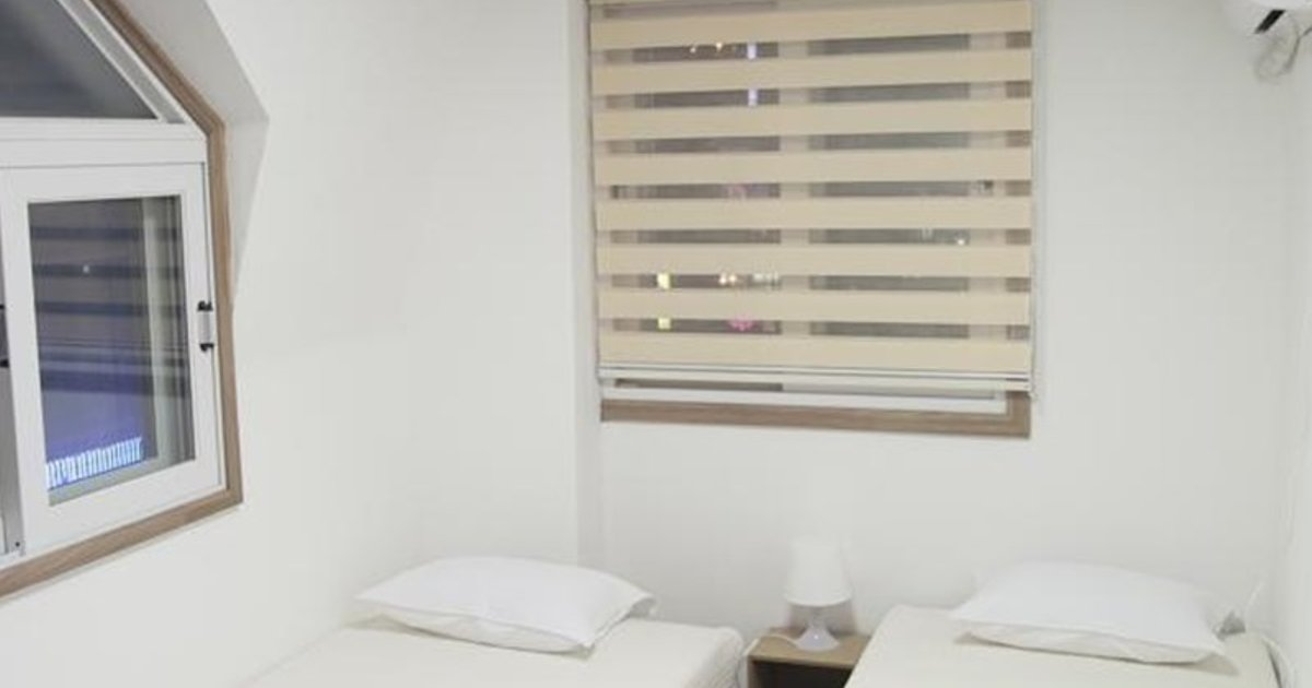 Urban Stay Hongdae