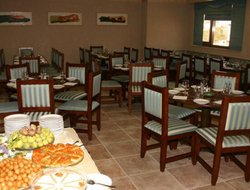 Madaba hotels with restaurants