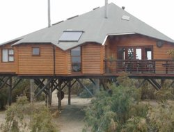 Top-4 romantic Swakopmund hotels