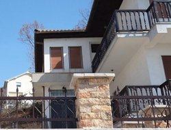 Pets-friendly hotels in Ohrid
