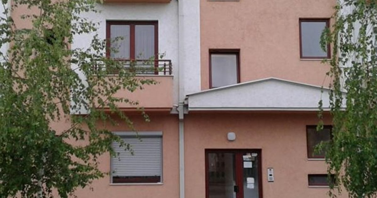 Apartments Kuzmanoski