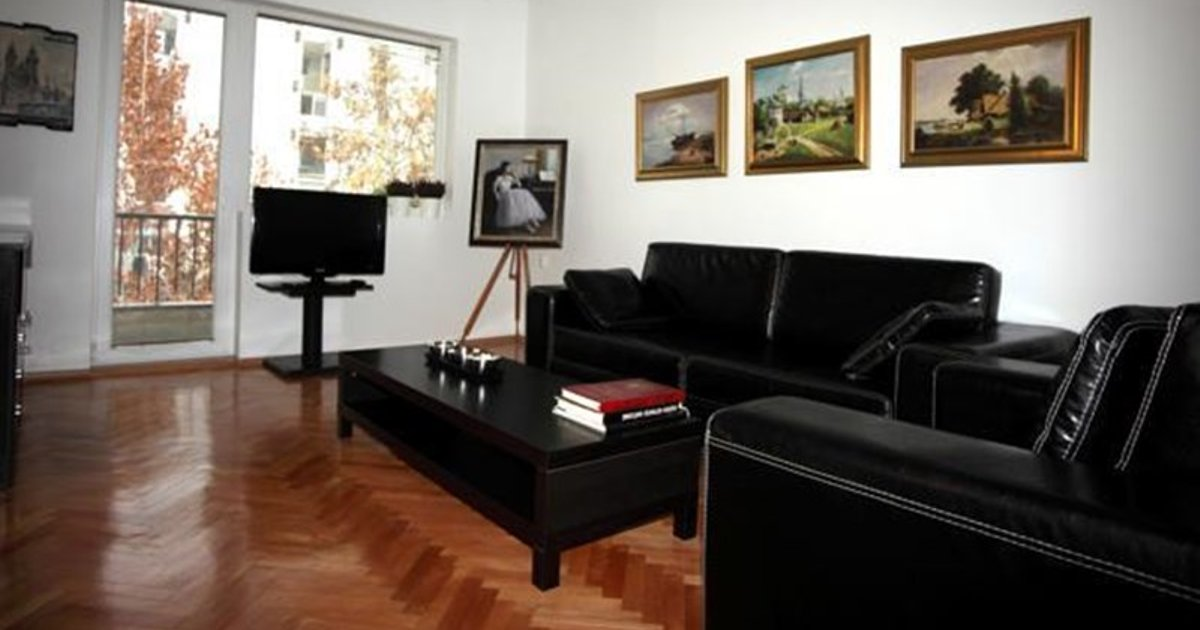 Skopje Luxury Apartments