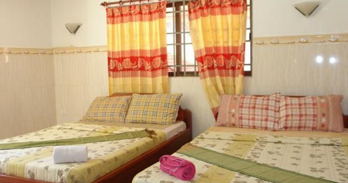 Chanrith Guesthouse