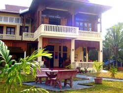 Pets-friendly hotels in Cambodia