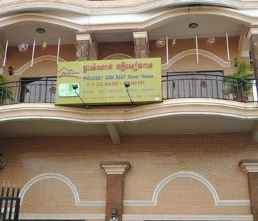 Pheakdey Siem Reap Guesthouse