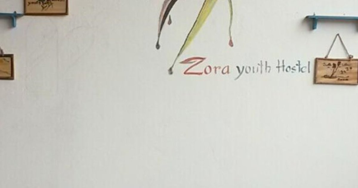 Zora Youth Hostel