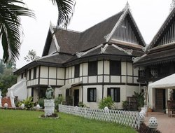 The most popular Luang Prabang hotels