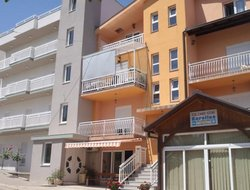 Pets-friendly hotels in Medjugorje