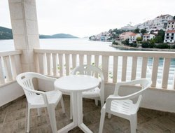 Pets-friendly hotels in Neum