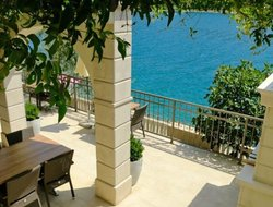 Bosnia And Herzegovina hotels with sea view