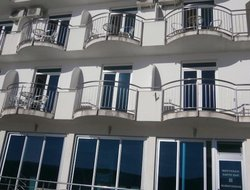 Neum hotels with sea view