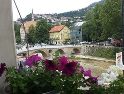 Bosnia And Herzegovina hotels with river view