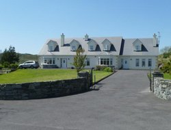 Top-6 romantic Clifden hotels