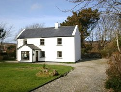Pets-friendly hotels in Clifden