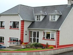 Donegal hotels with sea view