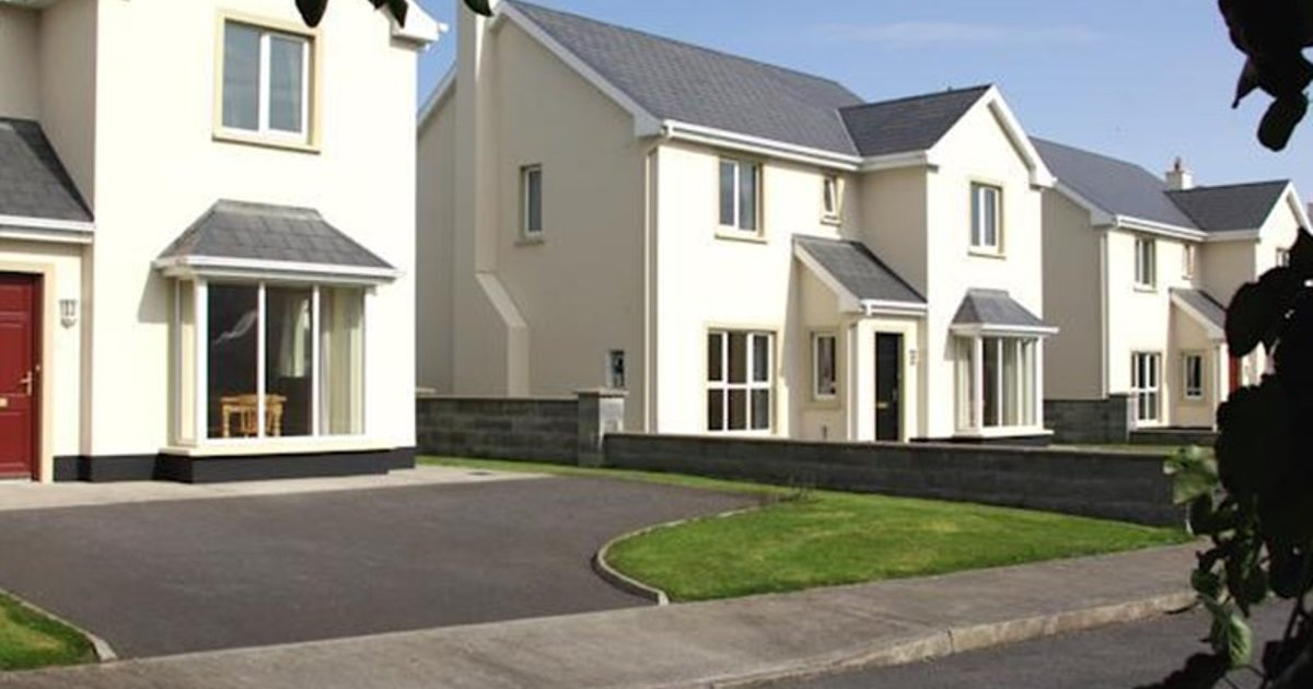 Doonbeg Holiday Homes
