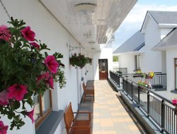 Pets-friendly hotels in Galway
