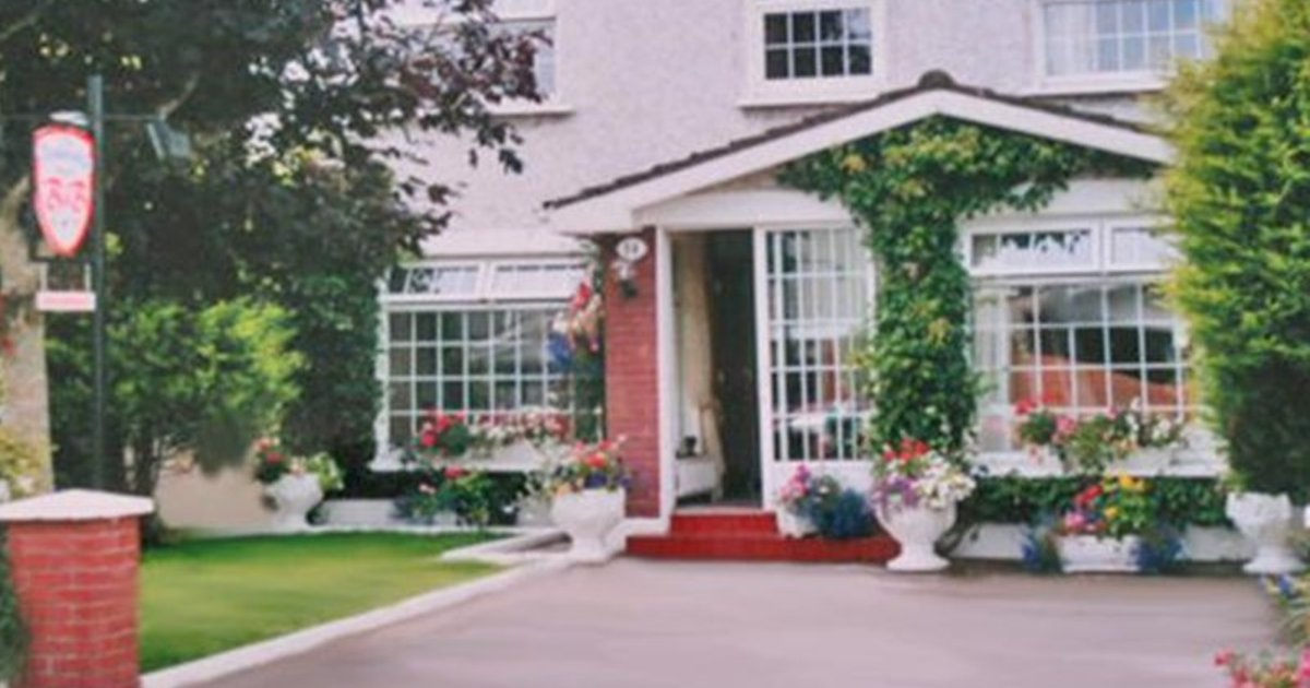 Periwinkle Bed & Breakfast