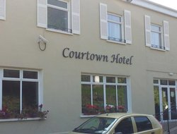 Gorey hotels with restaurants