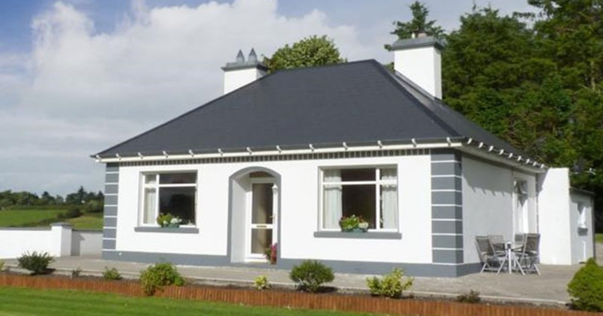 Claremorris Cottage