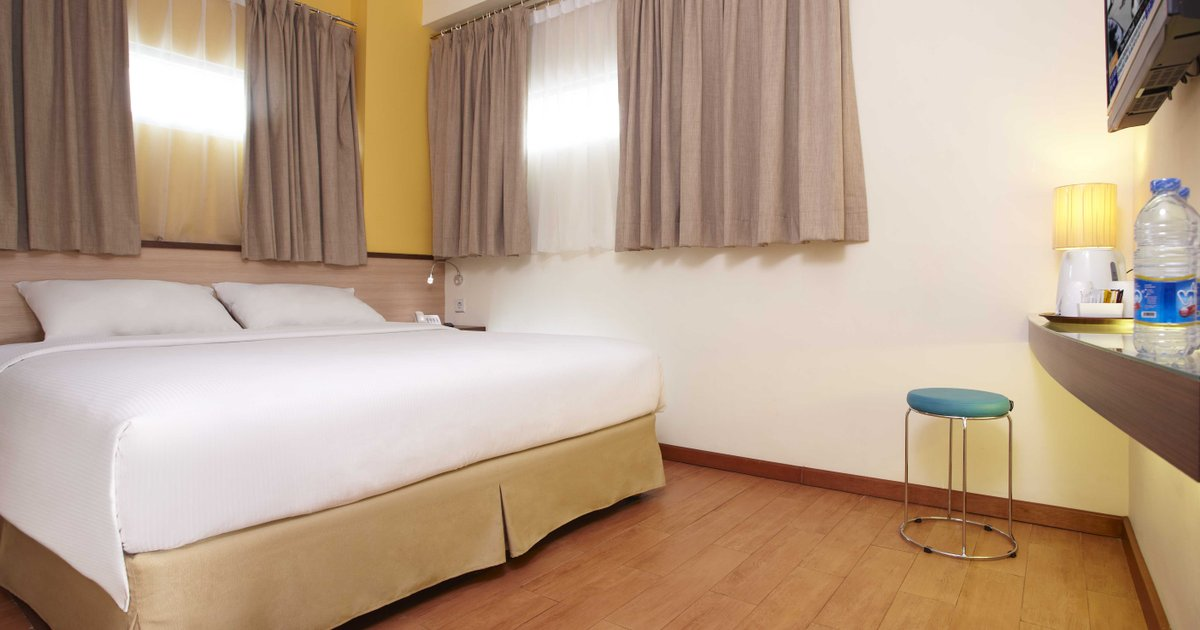 Everyday Smart Hotel Mangga Besar