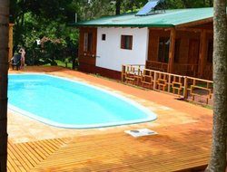 Iguazu hotels with swimming pool