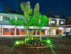 Top-8 hotels in the center of Posadas
