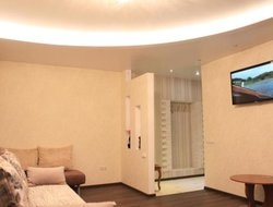Pets-friendly hotels in Gomel