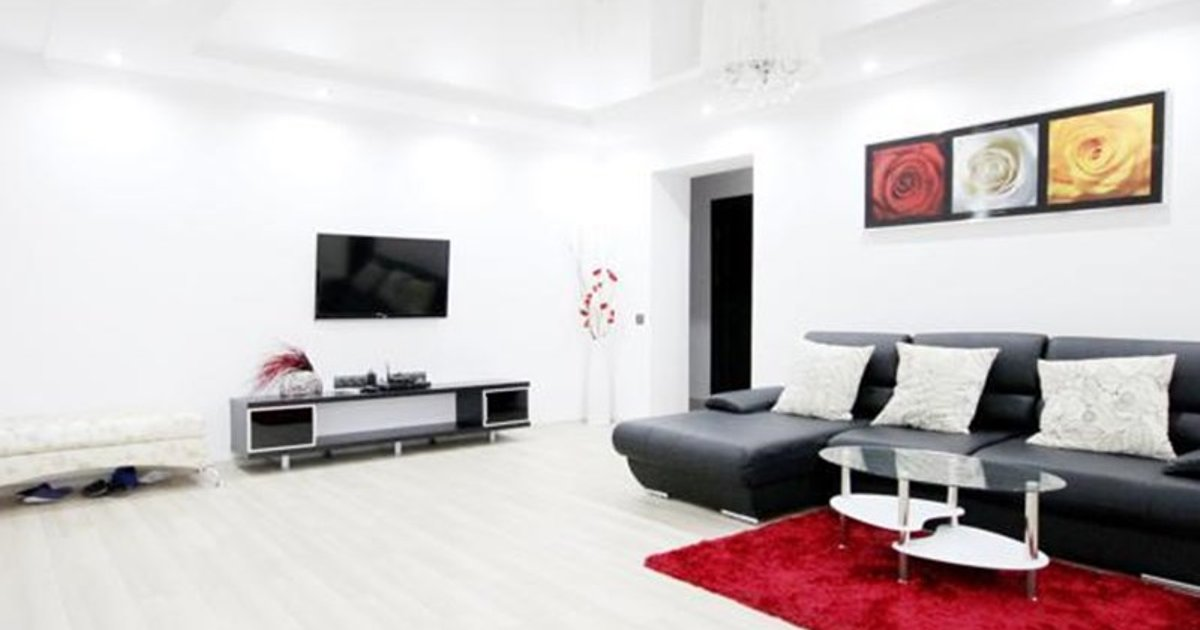 MinskGlobalApartments
