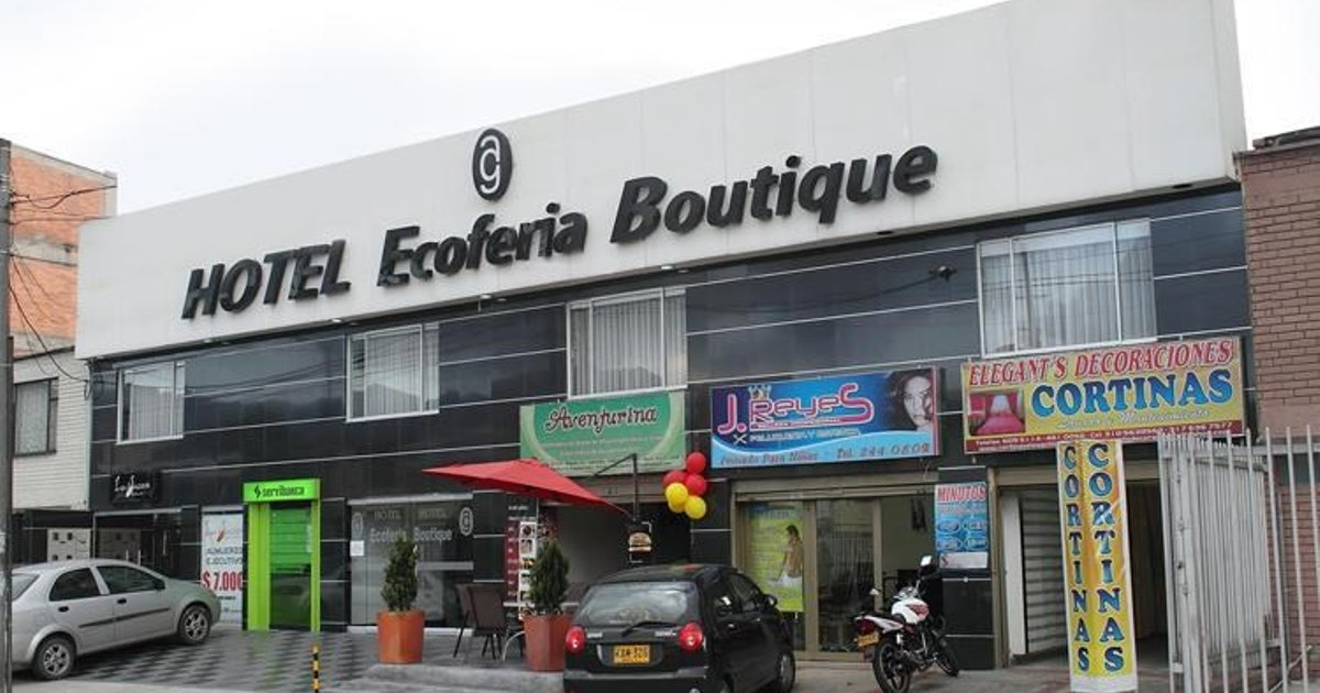 Hotel Ecoferia Boutique