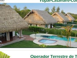 El Yopal hotels with swimming pool