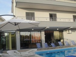 Pets-friendly hotels in Durres