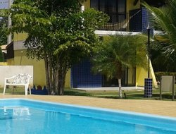 Pets-friendly hotels in Itacimirim