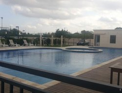 Pets-friendly hotels in Campos dos Goytacazes