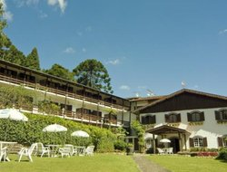 Top-10 hotels in the center of Campos do Jordao