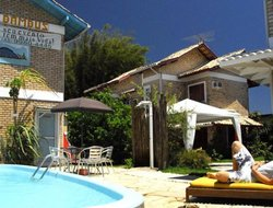 Cachoeira hotels with swimming pool