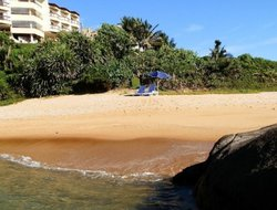 Guarapari hotels with sea view