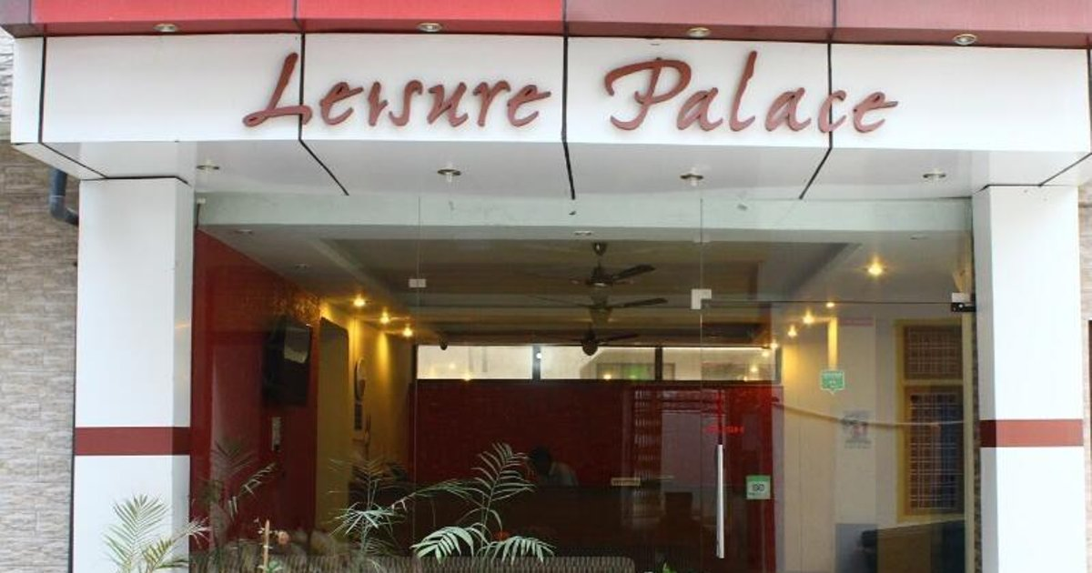 Hotel Leisure Palace