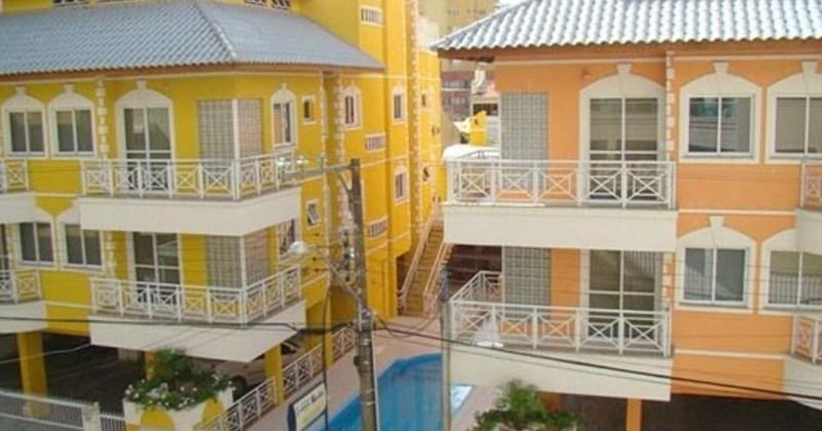 Residencial Clube Do Mar Itapema