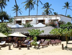 Jericoacoara hotels with sea view