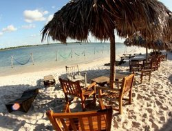 Jijoca de Jericoacoara hotels with restaurants