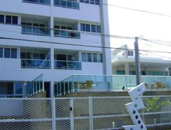 Joao Pessoa hotels with swimming pool